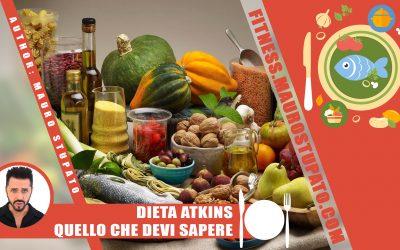 Dieta Atkins – Tutto Quello Che Devi Sapere
